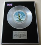 HOT CHOCOLATE - EVERY 1'S A WINNER PLATINUM Single Presentation Disc